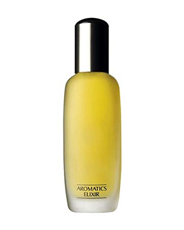 parfum aromatic elixir