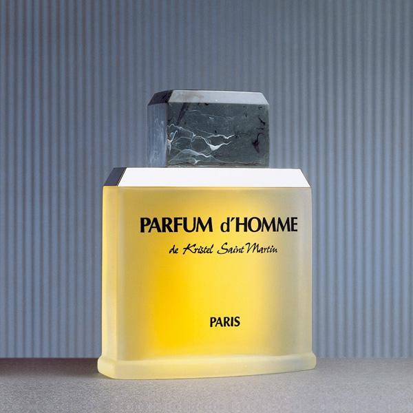 parfum d homme