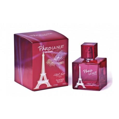 parfum femme paris