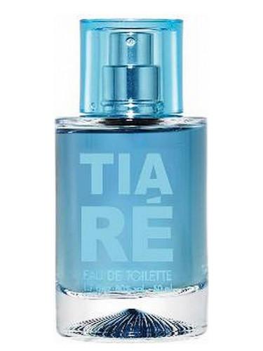 parfum tiaré