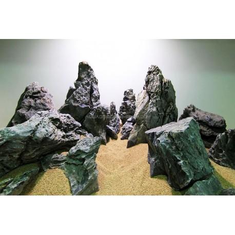 pierre aquarium