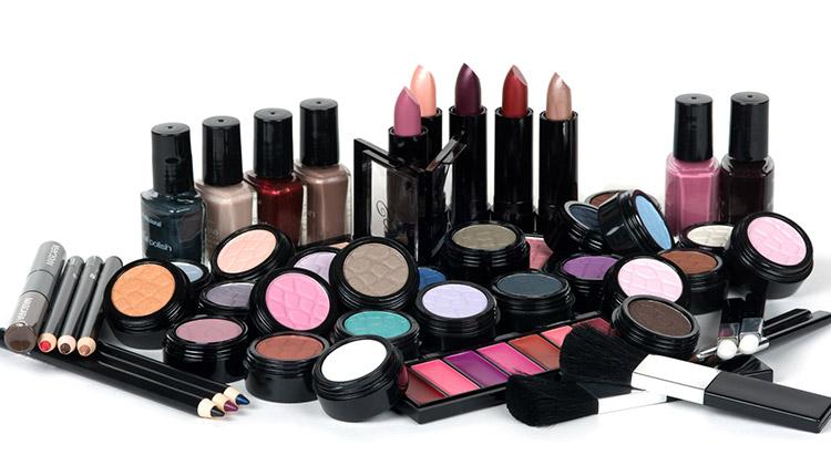 produit maquillage