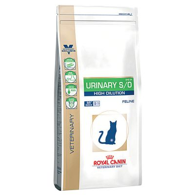 royal canin chat urinary