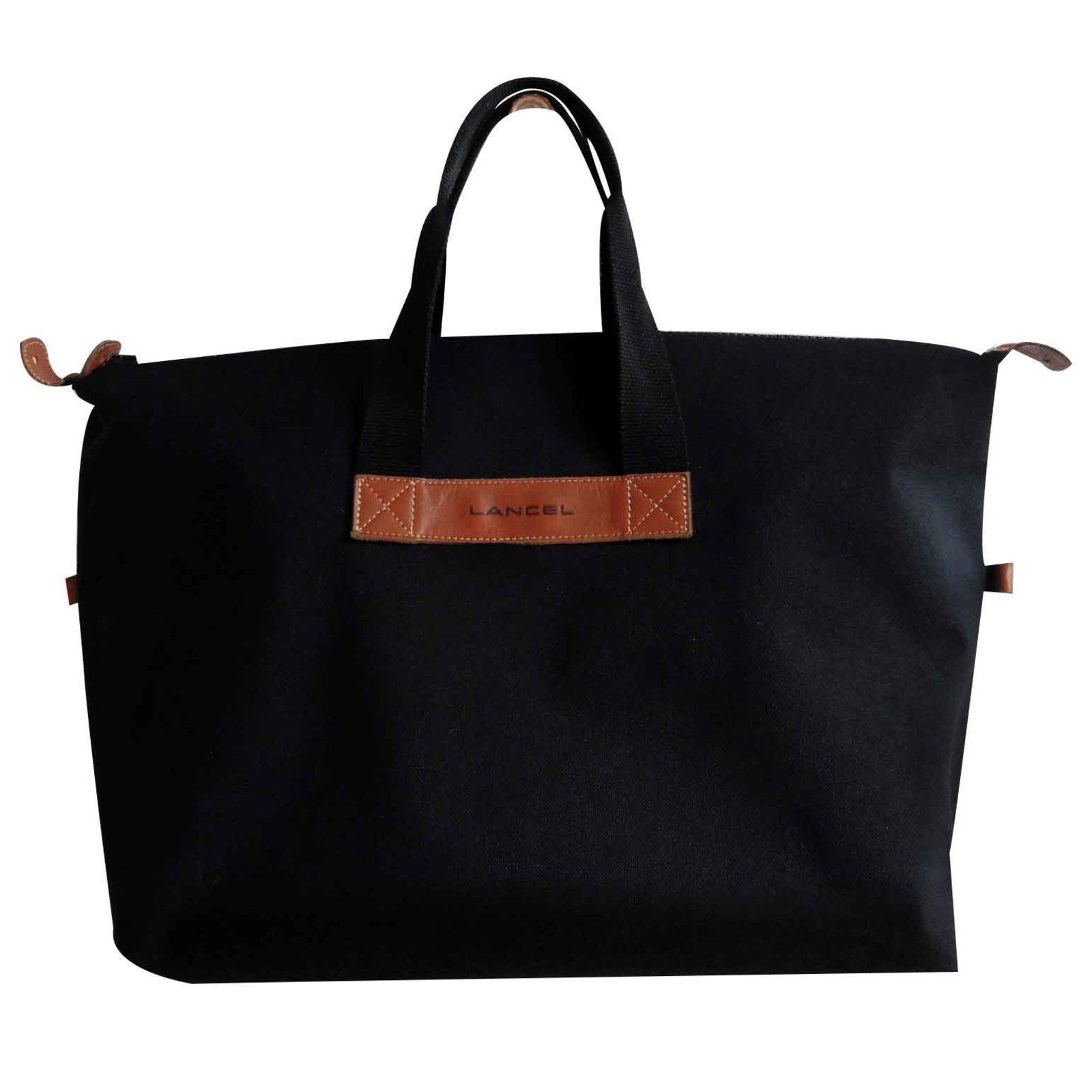 sac lancel de voyage