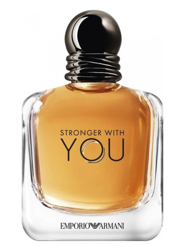 stronger with you parfum