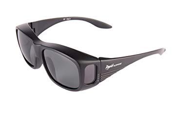 sur lunettes de soleil