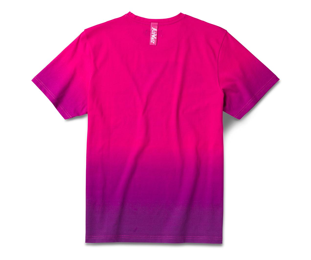 t shirt technique