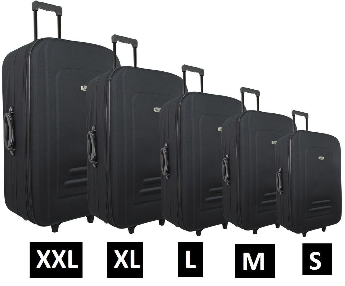 taille valise standard