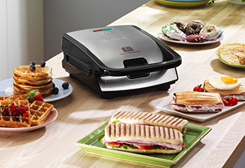tefal snack collection