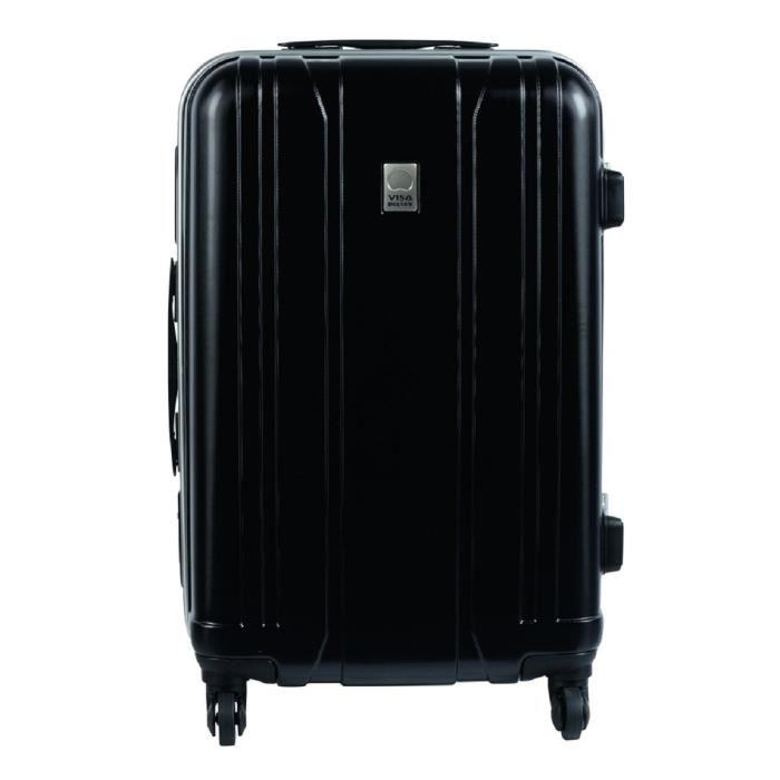 valise delsey rigide 4 roues