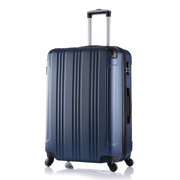valise rigide 70 litres