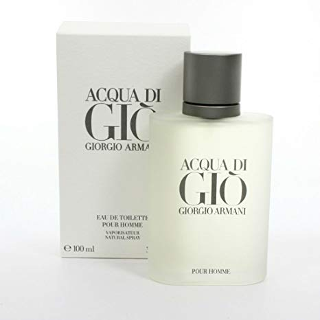 acqua di gio edt 100 ml