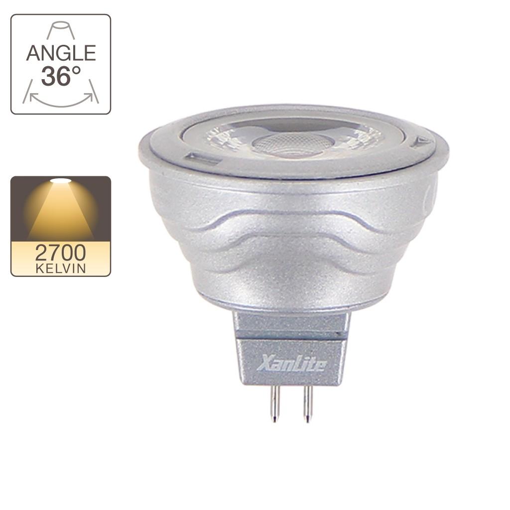 ampoule led gu5 3