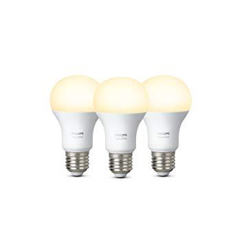 ampoules connectées