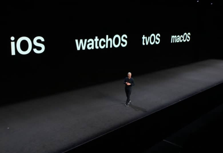 apple keynote 2018