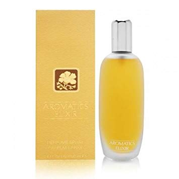 aromatic elixir 100ml