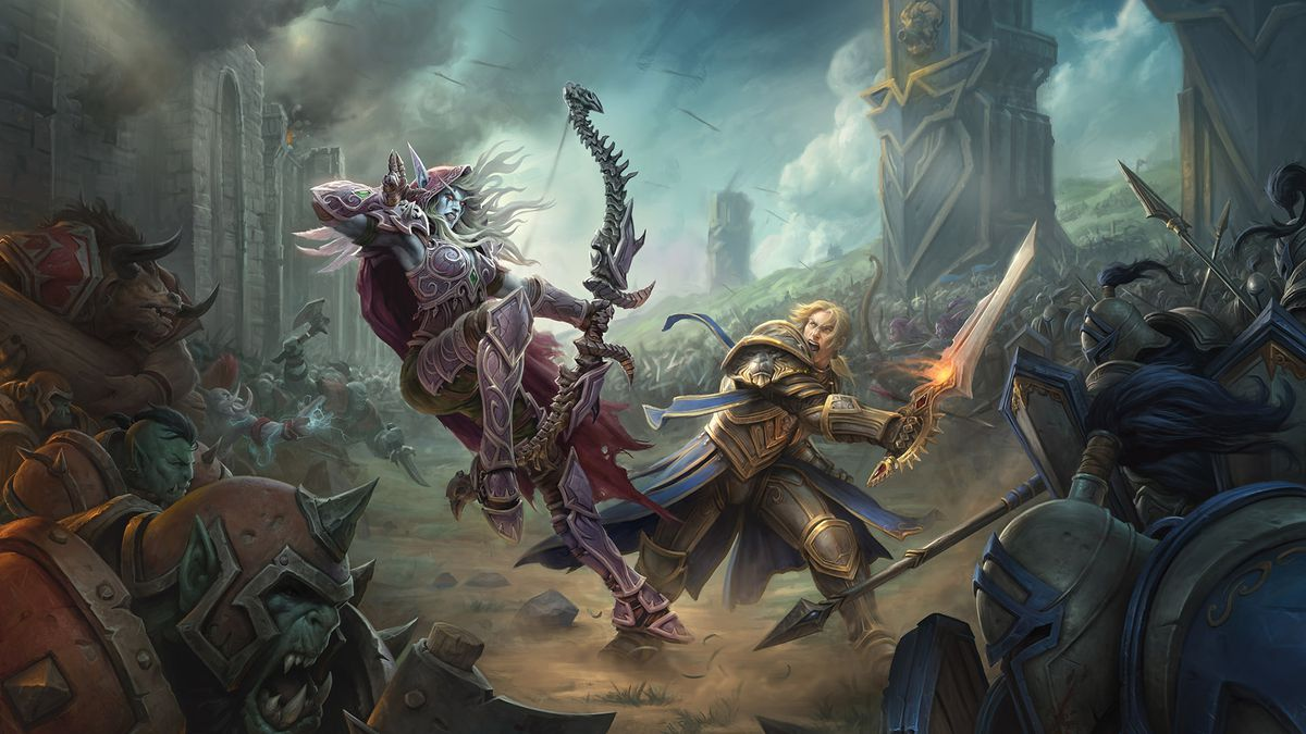 battle of azeroth