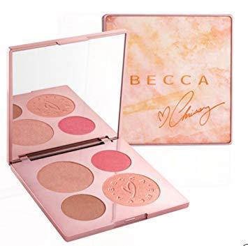 becca palette