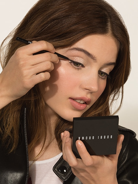 bobbi brown maquillage