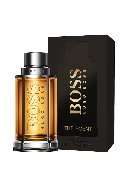 boss parfum homme