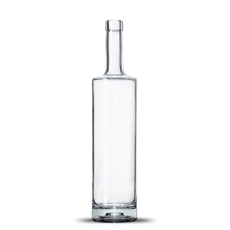 bouteille verre vide