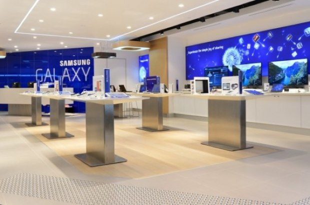 boutique samsung paris