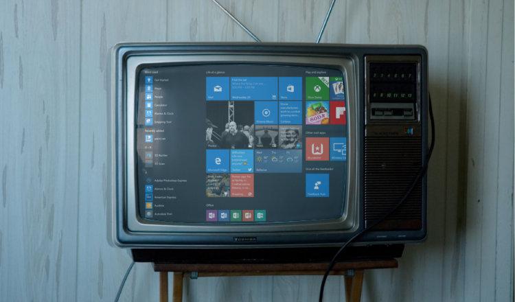 brancher pc sur tv