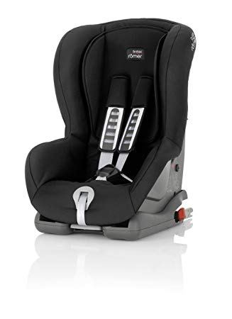 britax duo plus