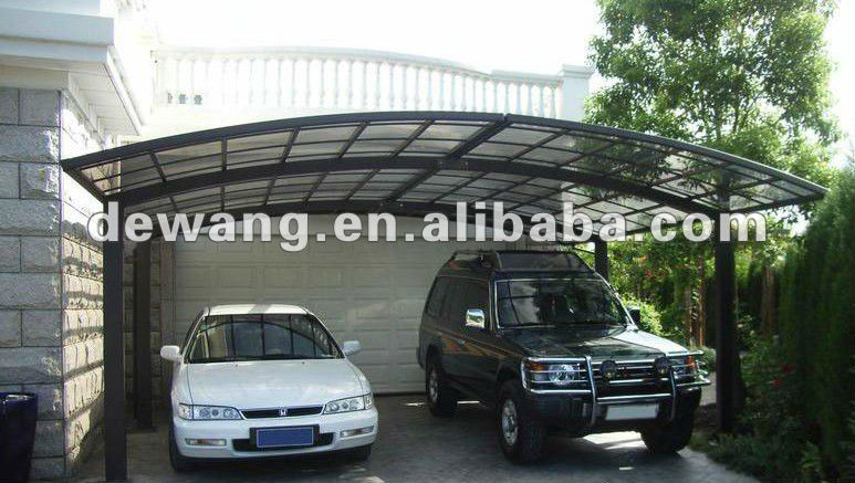 car port alu
