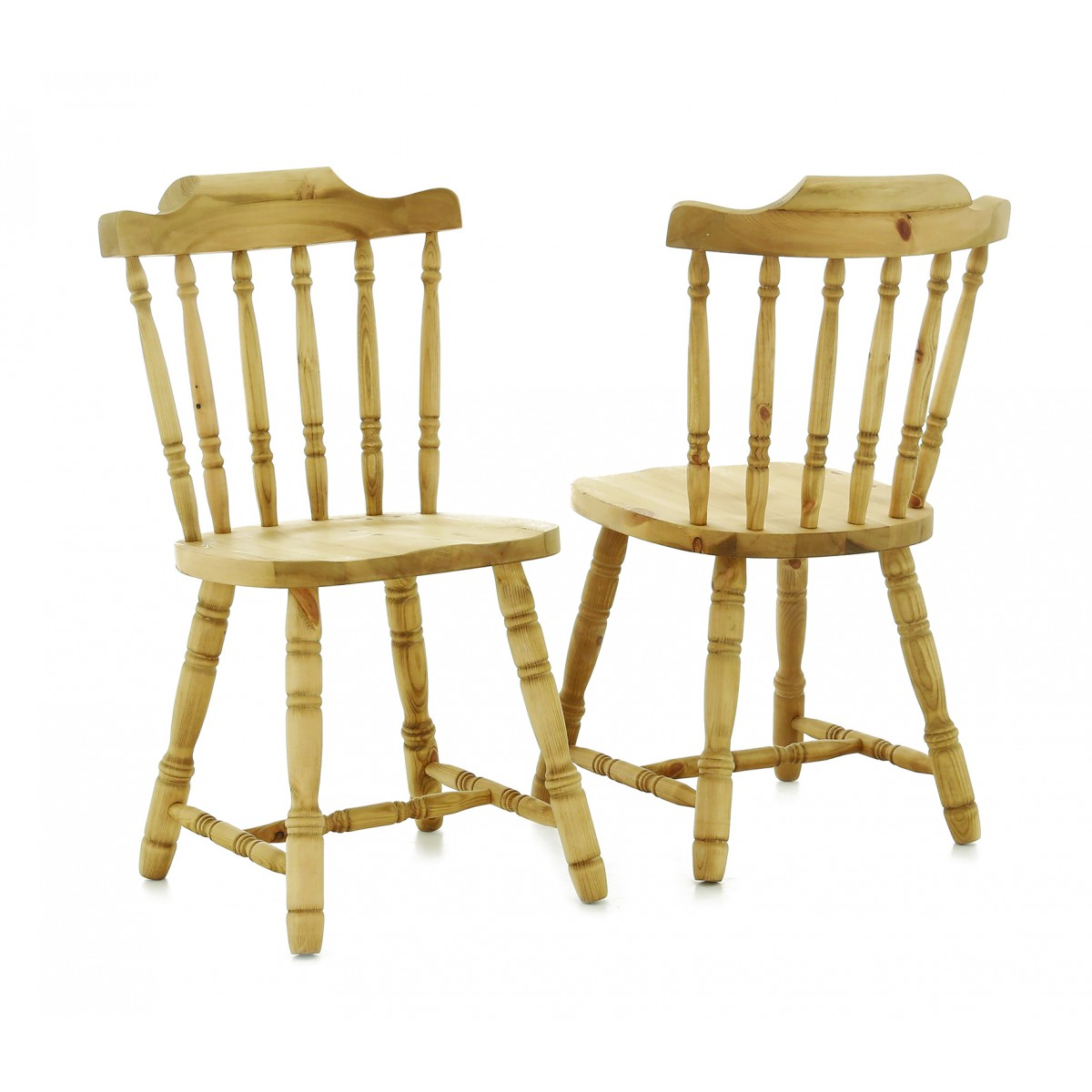 chaise en pin