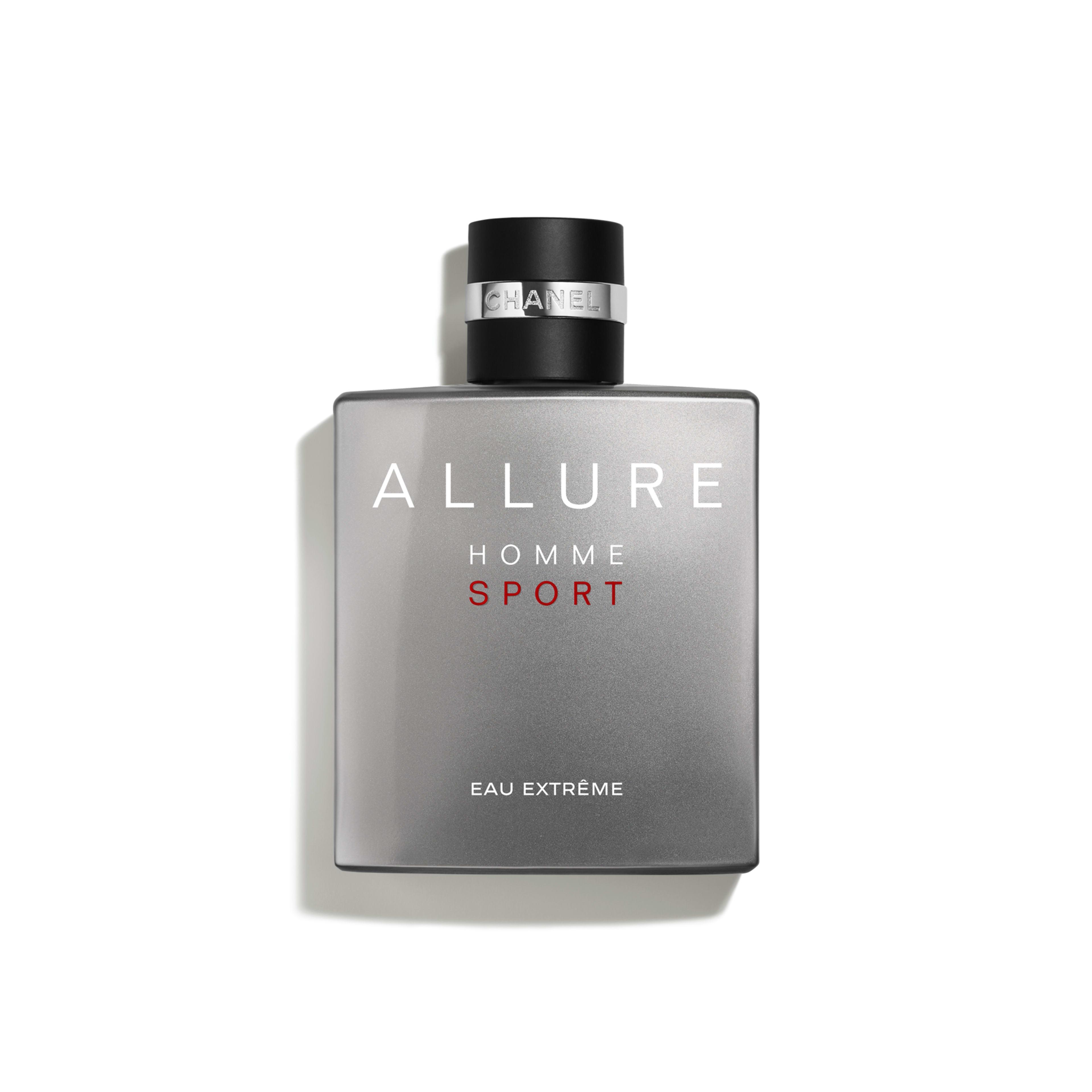 chanel homme parfum
