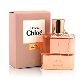 chloe love parfum