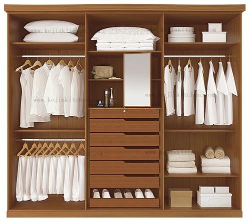 closet furniture
