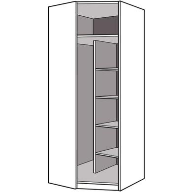 colonne angle
