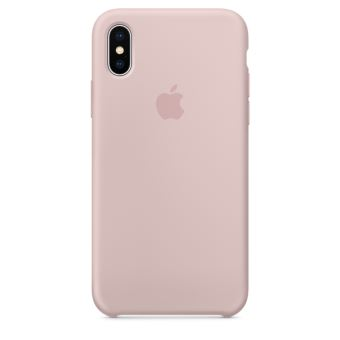 coque iphone x apple
