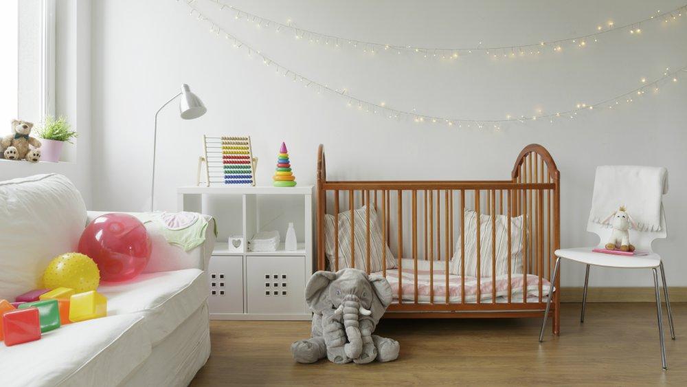 deco pour chambre bébé