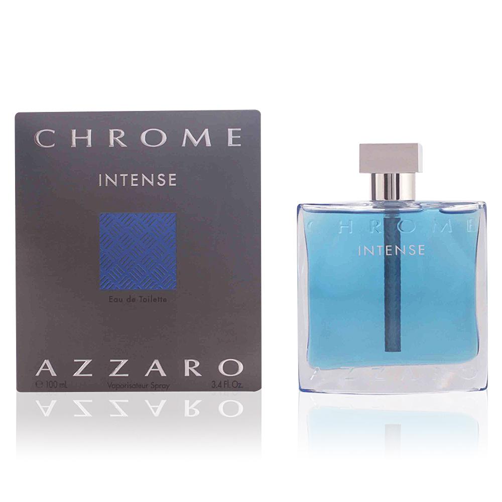 eau de parfum azzaro chrome