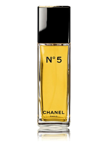eau de toilette chanel 5