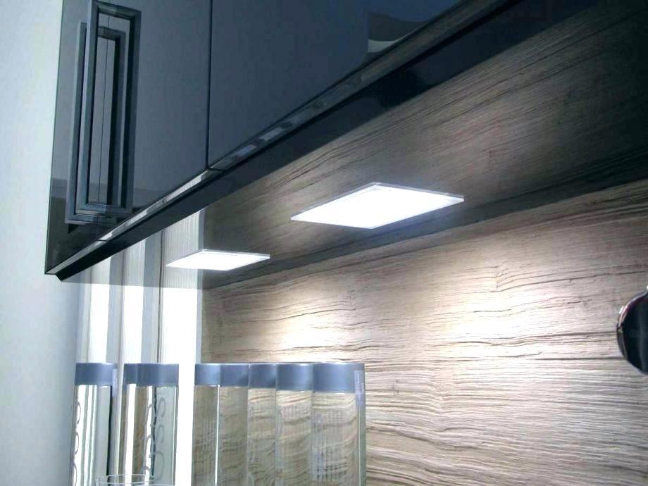 eclairage sous meuble haut cuisine