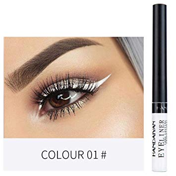 eye liner couleur