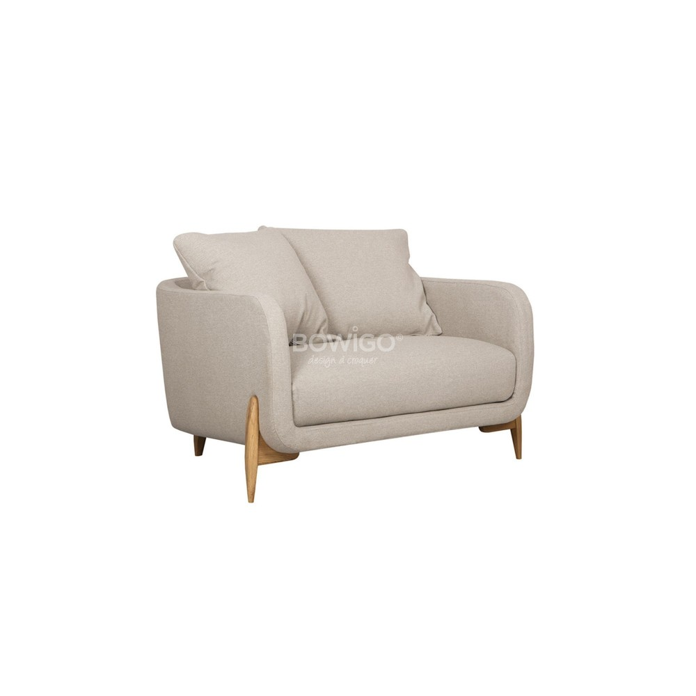fauteuil large