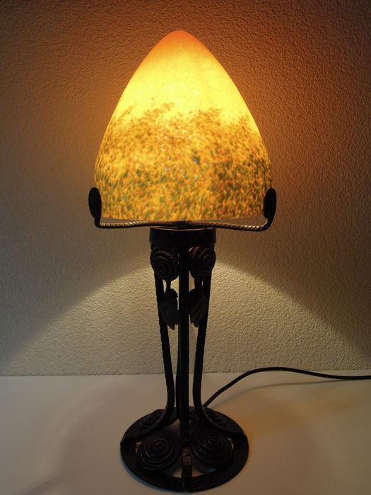france lampe