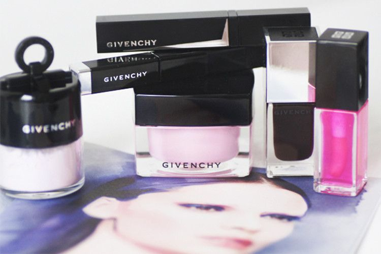 givenchy maquillage 2017