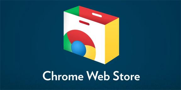 google chrome store