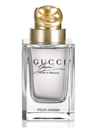 gucci parfum homme