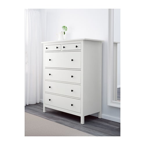 hemnes commode