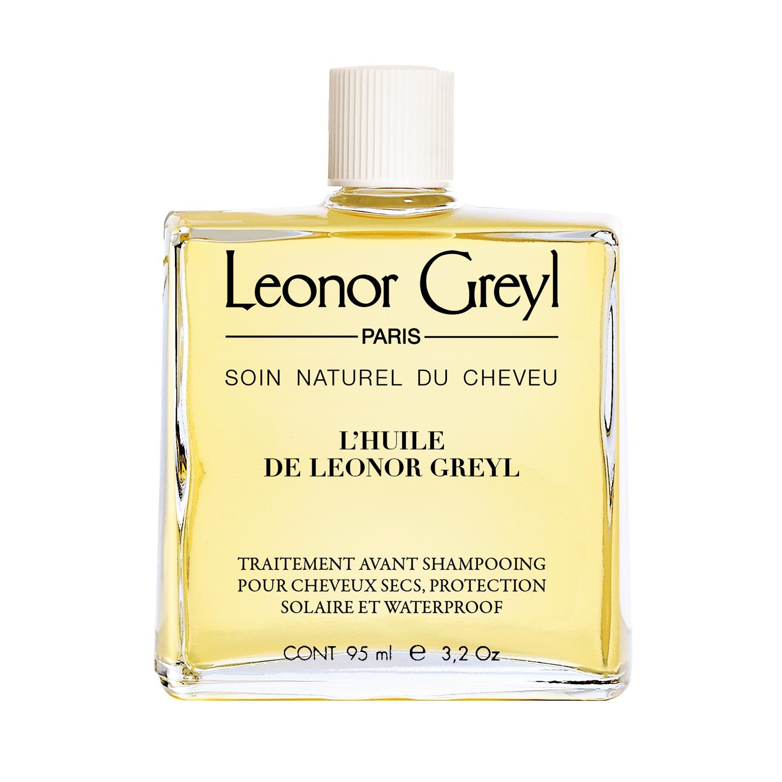 huile leonor greyl