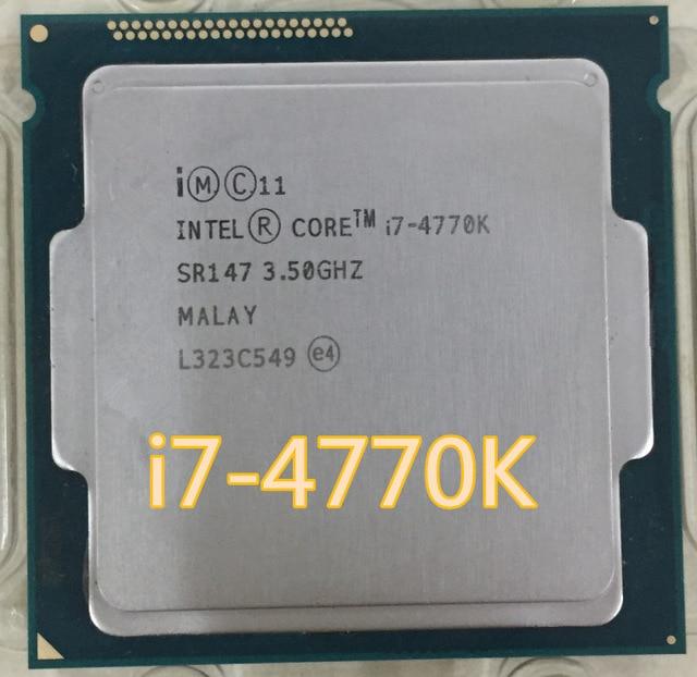 i7 4770