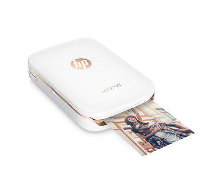 imprimante hp portable