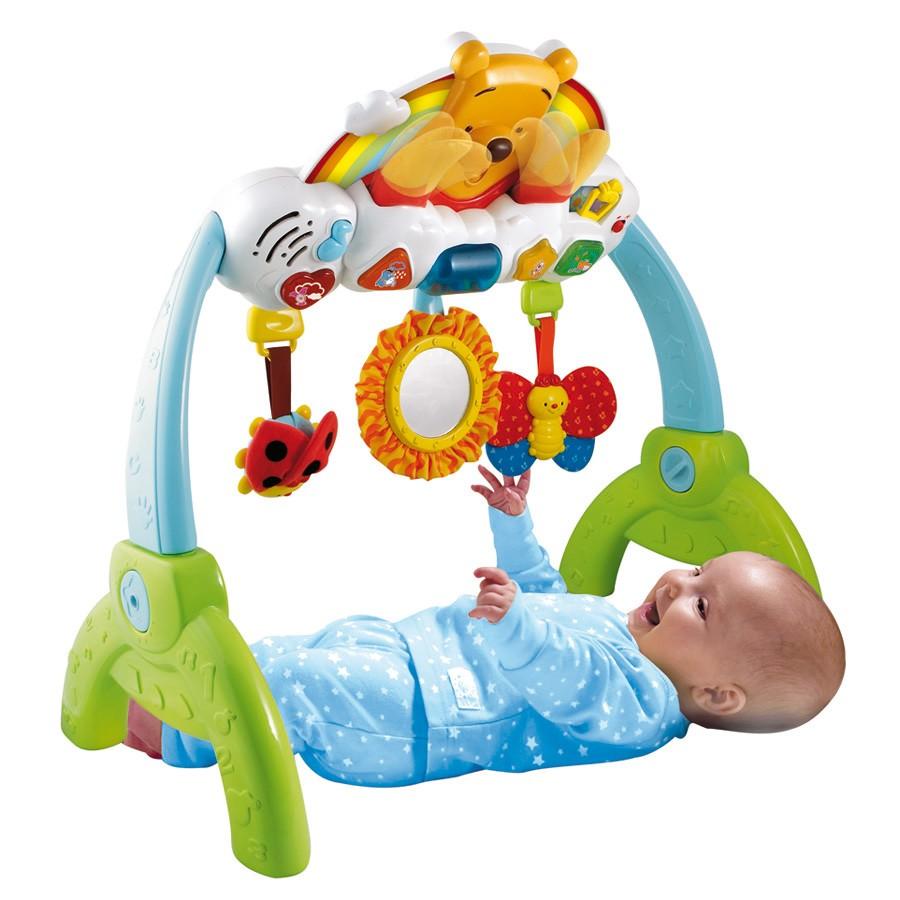 jouet éveil bébé 3 mois